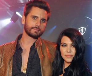 Kourtney Kardashian y Scott Disick terminan su relación