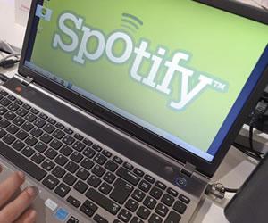 Spotify consiguió 3.000 millones de euros para las discográficas