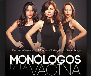 'Monólogos de la Vagina' vuelve a Bogotá