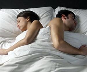 Cinco errores que cometen los hombres en la cama