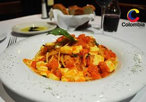 Spaguetti Primavera