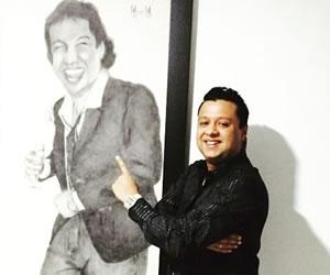 Rafael Santos vs. RCN, la nueva novela colombiana