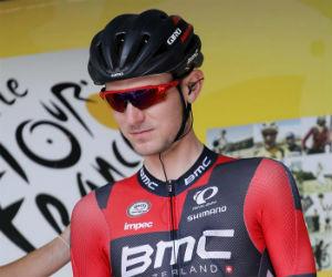 Van Garderen abandonó el Tour de Francia