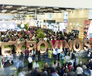 Expovinos 2015: 12.000 metros cuadrados de los mejores vino