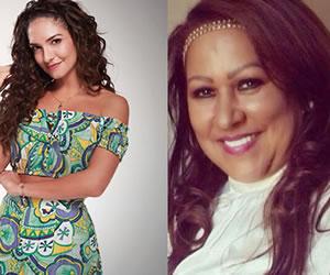 ¿Le fue infiel Patricia Acosta (Lucía) a Diomedes Díaz?