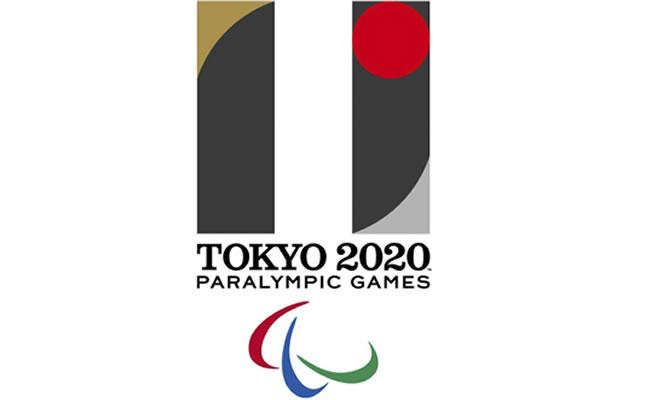 Logotipos oficiales de los Juegos Olímpicos y Juegos Paralímipicos Tokio 2020. Foto: EFE