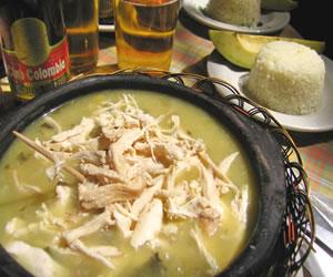Festival Gastronómico de la Región Andina en Girardot