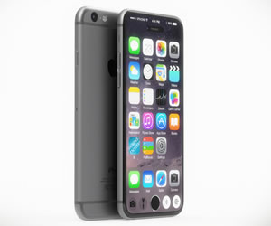 En redes sociales empiezan a circular imágenes del iPhone 7