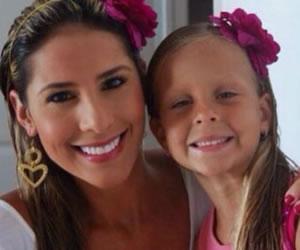 Falleció la hermana de la presentadora Carolina Soto