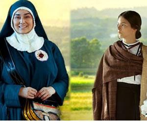 Congregación de monjas dice que algunas escenas de 'Laura' no son reales