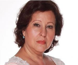 Carmenza Gómez reveló que fuma marihuana