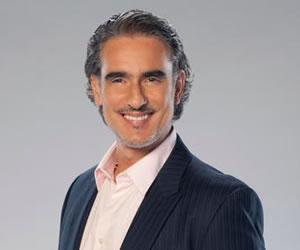 Miguel Varoni, invitado este martes en 'Cala'