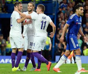 El gol con el que perdió el Chelsea de Cuadrado y Falcao
