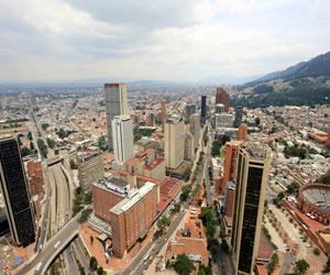 Lo que Bogotá tiene para celebrar su cumpleaños 477