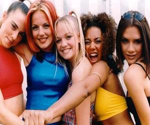 """El legendario grupo """"Spice Girls"""" plantea regresar a la música"""
