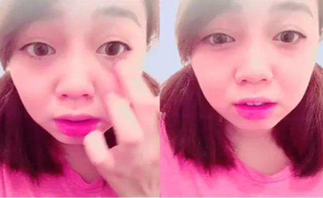 Las japonesas imponen el nuevo maquillaje de borrachas