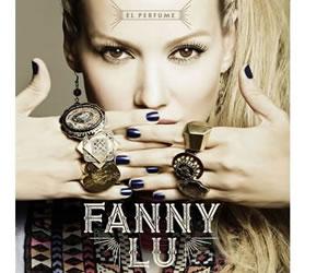 Fanny Lu estrena su sencillo 'El Perfume'