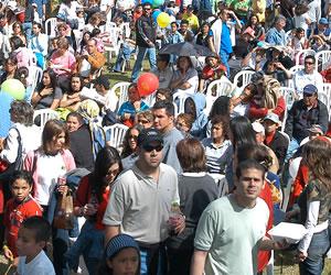 Alimentarte 2015: Hasta el 23 de agosto en el Parque El Virrey