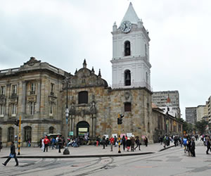 Bogotá será sede de los 'World Travel Awards America´s 2015'