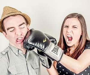 Siete pecados mortales que pueden destruir tu matrimonio