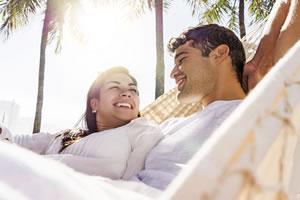 Cuatro motivos por los que es bueno dormir en pareja