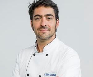 Clase de cocina en vivo con el Chef Christopher Carpentier