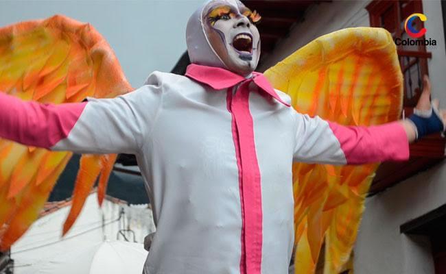 Llega el Festival de Teatro Callejero al Aire Puro