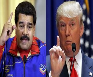 El periodista Jorge Ramos afirma que Trump y Maduro son abusadores