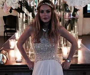 Lindsay Lohan asegura que fue drogada