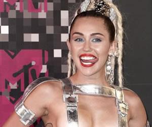 Los Premios MTV estuvieron cargados de extravagancia y actitud