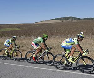 Vuelta a España: Equipo Tinkoff podría abandonar la competencia