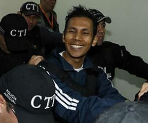 Dictan 40 meses de prisión para hacker ecuatoriano