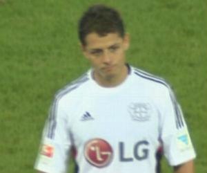 Increíble gol que perdió 'Chicharito' en su debut en Alemania