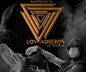 Wisin denuncia plagio de su nuevo disco