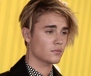 Justin Bieber rompió récord en Spotify