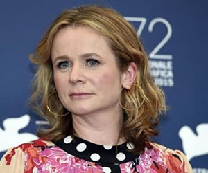 Emily Watson recibirá premio Donostia en Festival de Cine