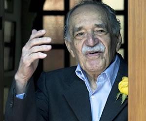 FBI espiaba a Gabriel García Márquez