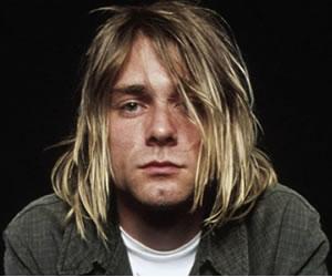 Revelan fotos inéditas de la muerte de Kurt Cobain