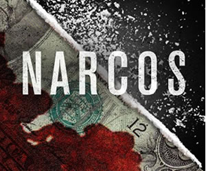 Narcos: Escuche el playlist de la serie