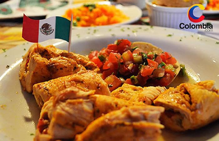 Pollo tamarindo