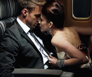 Cinco fantasías sexuales más recurrentes en las mujeres