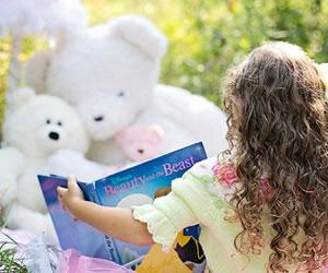 Razones por las que debes leer a tus niños pequeños
