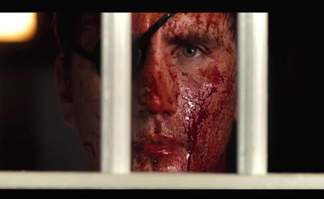 Slayer estrena video al estilo de Quentin Tarantino