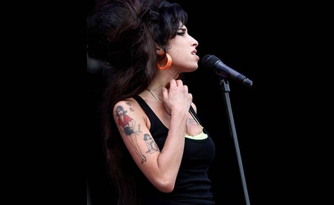 Amy Winehouse estaría cumpliendo 32 años