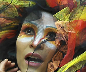 'El cuerpo es el dispositivo' llega a Bogotá