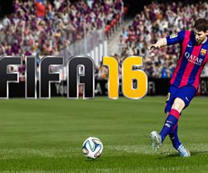 Fifa 16 muestra nuevo spot publicitario