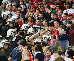Bayern protesta ante la UEFA y culpa a la policía griega