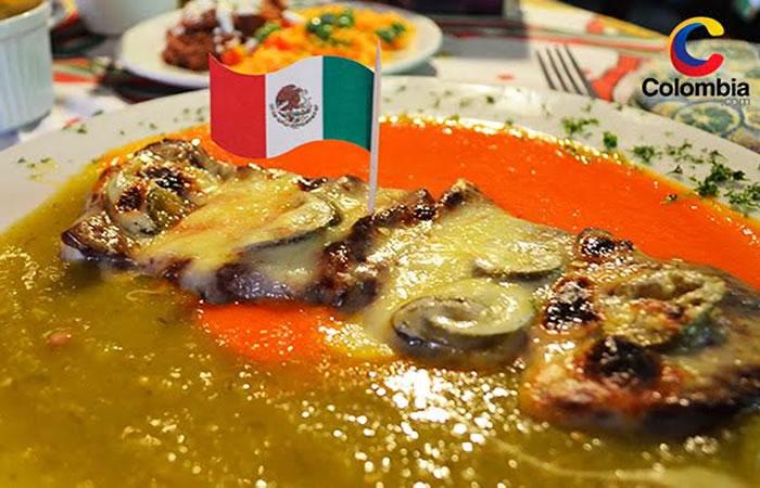 Lomo Mexicanísimo
