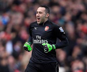 David Ospina es duda en el Arsenal para el duelo ante el Tottenham