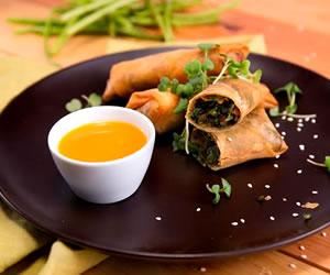 Para chefs: Cocine sin desperdiciar